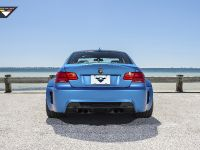 Vorsteiner BMW E92 M3 GTRS3 Widebody, 9 of 12