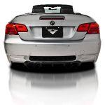 Vorsteiner BMW E93 M3 Cabrio, 2 of 5