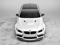 Vorsteiner BMW E9X M3 GTS5, 2 of 5