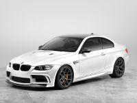 Vorsteiner BMW E9X M3 GTS5, 3 of 5