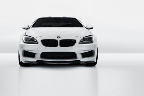 Атлетик: Vorsteiner BMW F13 M6 Gran Coupe