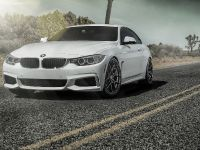Vorsteiner BMW F32 435i Alpine White, 1 of 10