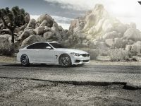 Vorsteiner BMW F32 435i Alpine White, 2 of 10