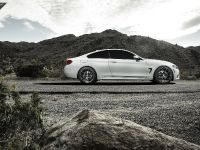 Vorsteiner BMW F32 435i Alpine White, 3 of 10