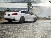 Vorsteiner BMW F32 435i Alpine White, 4 of 10