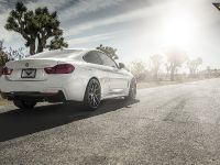 Vorsteiner BMW F32 435i Alpine White, 5 of 10