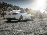 Vorsteiner BMW F32 435i Alpine White, 6 of 10
