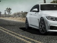 Vorsteiner BMW F32 435i Alpine White, 7 of 10