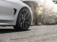 Vorsteiner BMW F32 435i Alpine White, 8 of 10