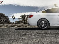 Vorsteiner BMW F32 435i Alpine White, 9 of 10