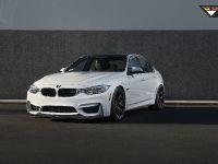 thumbnail image of Vorsteiner BMW F80 M3