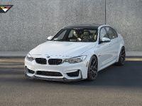 Vorsteiner BMW F80 M3, 4 of 11