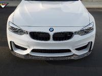 Vorsteiner BMW F80 M3, 6 of 11