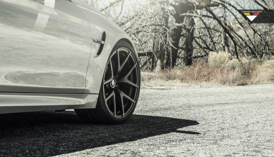 Vorsteiner BMW F82 M4 GTS Edition