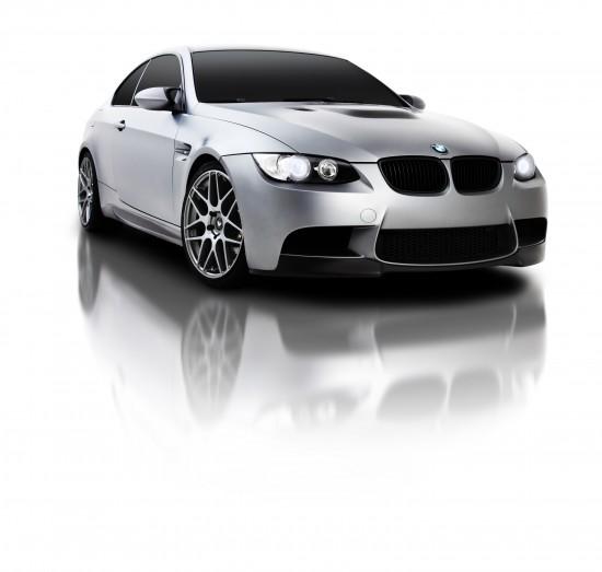 Bmw Z9: Vorsteiner BMW M3 E92 With CS-01 Wheels
