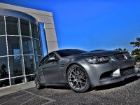 thumbnail image of Vorsteiner BMW M3 E92 with CS-01 wheels
