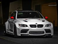 Vorsteiner BMW M3 GTRS3 Widebody, 1 of 4