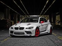 Vorsteiner BMW M3 GTRS3 Widebody, 2 of 4