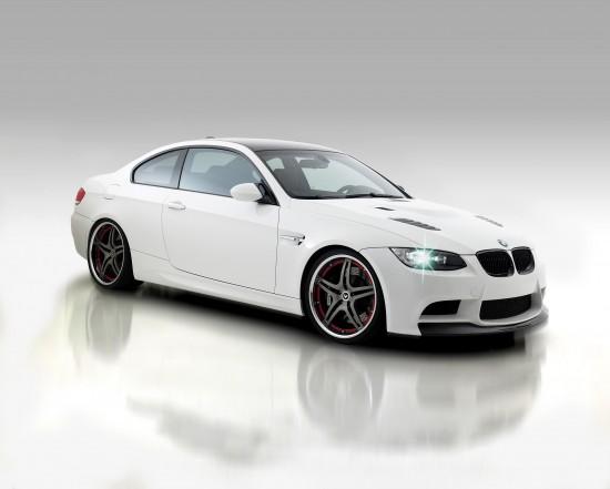 Vorsteiner BMW GTS3