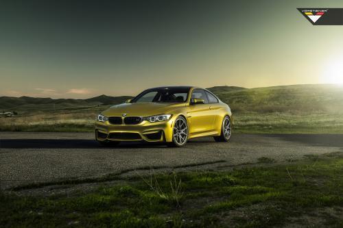 Vorsteiner для BMW М4 купе