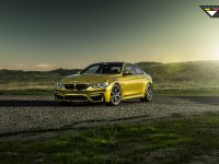 Vorsteiner BMW M4 Coupe, 2 of 9