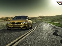 Vorsteiner BMW M4 Coupe, 3 of 9