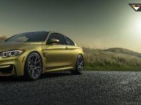 Vorsteiner BMW M4 Coupe, 6 of 9