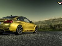Vorsteiner BMW M4 Coupe, 7 of 9