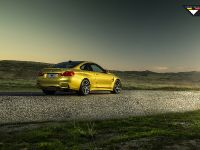 Vorsteiner BMW M4 Coupe, 8 of 9