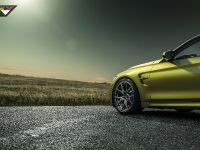 Vorsteiner BMW M4 Coupe, 9 of 9