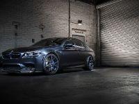 Vorsteiner BMW M5 F10, 11 of 13