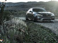 thumbnail image of Vorsteiner BMW M5 VSE-003