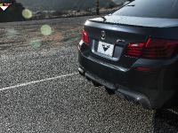 Vorsteiner BMW M5 VSE-003, 6 of 11
