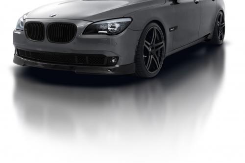 Vorsteiner VR-7 Sportiv комплект специально для BMW 7 серии
