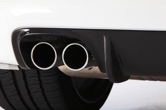 Vorsteiner BMW X5 M