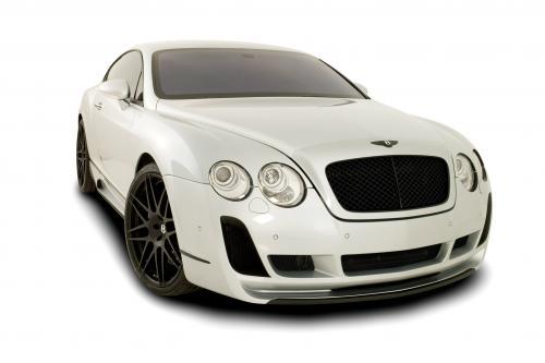 Vorsteiner BR9 Edition для Bentley Continental GT