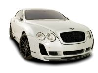 2010 Vorsteiner Bentley Continental BR9 Edition, 1 of 10
