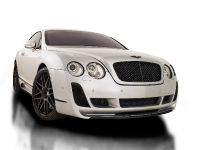2010 Vorsteiner Bentley Continental BR9 Edition, 2 of 10