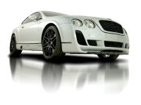 2010 Vorsteiner Bentley Continental BR9 Edition