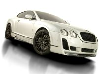 2010 Vorsteiner Bentley Continental BR9 Edition, 6 of 10
