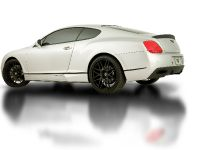 2010 Vorsteiner Bentley Continental BR9 Edition, 8 of 10
