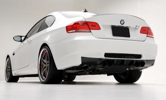 VORSTEINER BMW E92 M3 Coupe