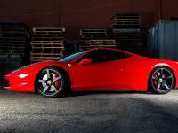 Vorsteiner Ferrari 458 Italia VS-130, 4 of 9
