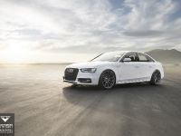 Vorsteiner Flow Forged V-FF 102 Wheels for the Audi B8 S4, 1 of 7