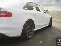 Vorsteiner Flow Forged V-FF 102 Wheels for the Audi B8 S4, 6 of 7