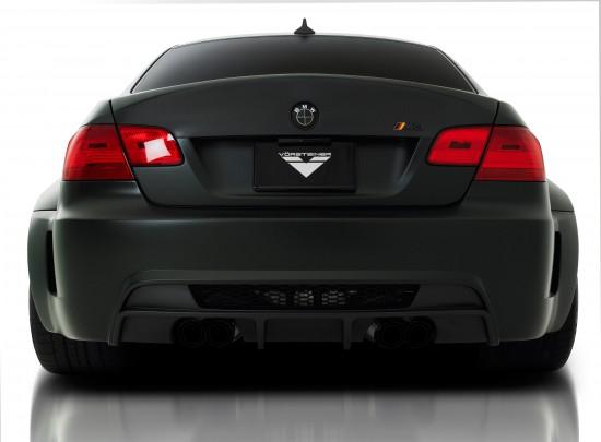 Vorsteiner GTRS3 BMW M3 Widebody Coupe