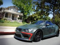 Vorsteiner GTRS3 BMW M3 Widebody Coupe, 9 of 17