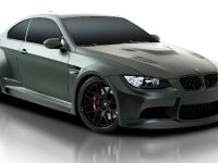 Vorsteiner GTRS3 BMW M3 Widebody Coupe, 2 of 17