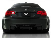 Vorsteiner GTRS3 BMW M3 Widebody Coupe, 3 of 17