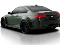 Vorsteiner GTRS3 BMW M3 Widebody Coupe, 4 of 17